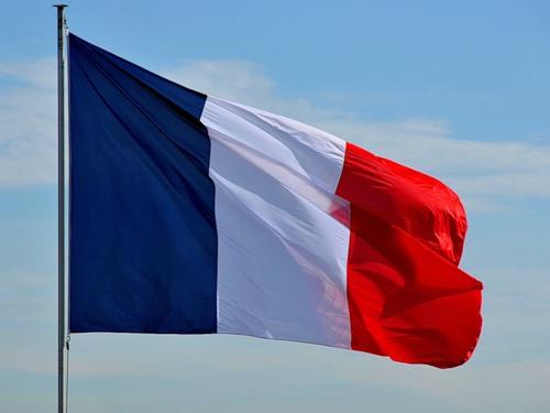 Все о Франции