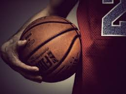 Баскетбол глазами ребенка