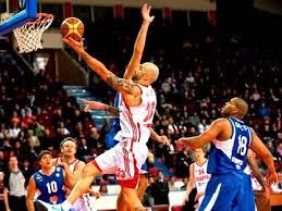Развитие современного баскетбола