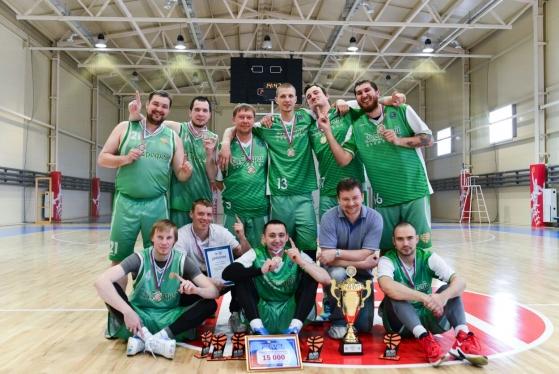 Хабаровский «Ерофей» — трехкратный чемпион МЛБЛ-Дальний Восток