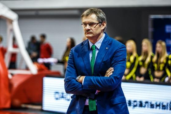 Андрей Кириленко: «Базаревич пошел навстречу РФБ и получает в сборной меньше, чем заслуживает»