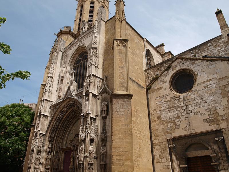 Путешествие по южным провинциям Франции
