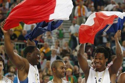 Франция — родина многих великих спортсменов