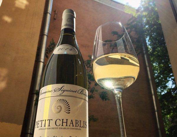Сердце Франции: топ-10 виноделен в Шабли