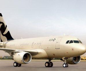 Заказать Airbus A318 Elite для перелета на баскетбольный матч