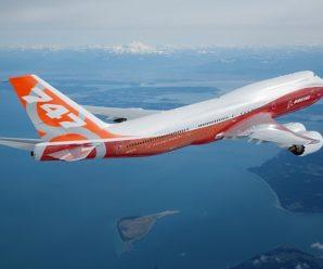 Заказать BBJ 747-8 для перелета на баскетбольный матч