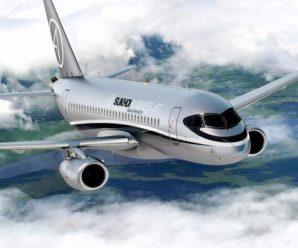 Заказать Sukhoi Business Jet для перелета на баскетбольный матч
